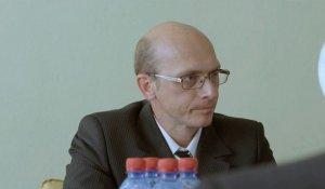 Актер Роман Квашнин фото