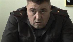 Сергей Кожаев