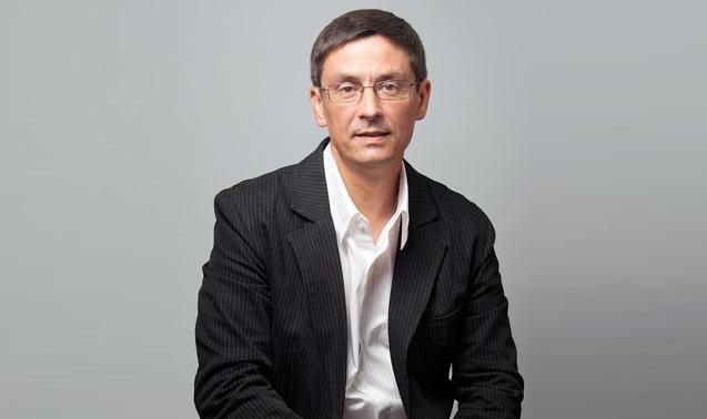 Владимир Гараев