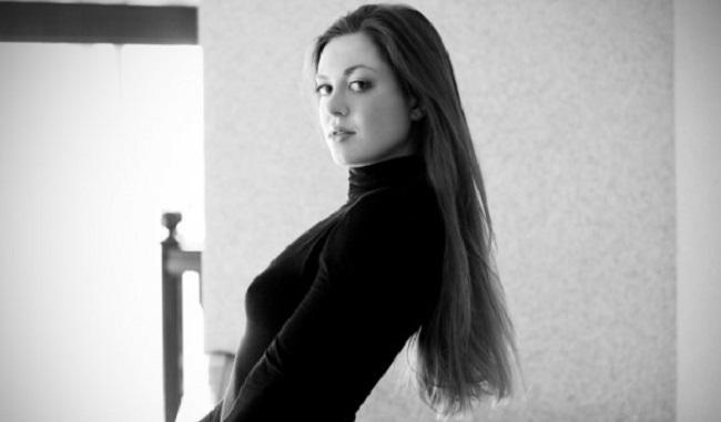 Оксана Земляникова