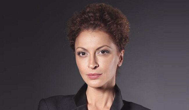 Диана Максимова