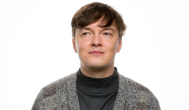 Фото актера Леонид Ардо, биография и фильмография
