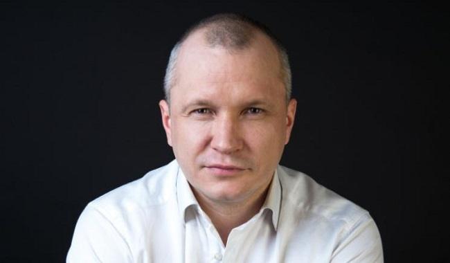 Фото актера Максим Дромашко, биография и фильмография
