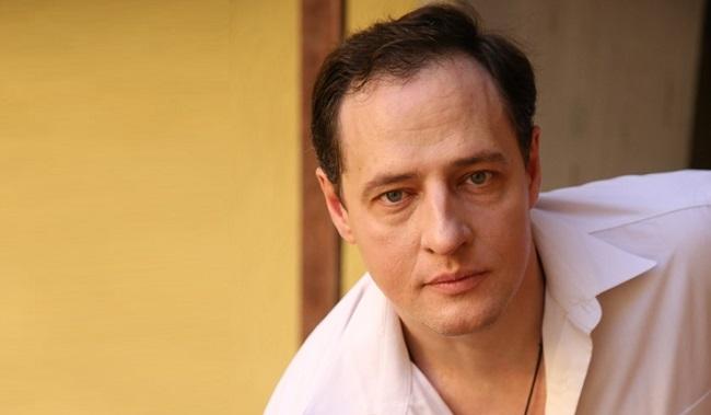 Фото актера Александр Ильин (3), биография и фильмография