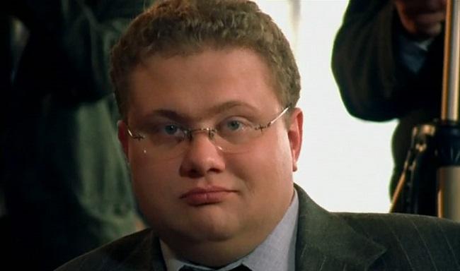 Александр Ревенко