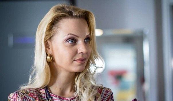 Фото актера Ольга Абрикосова, биография и фильмография