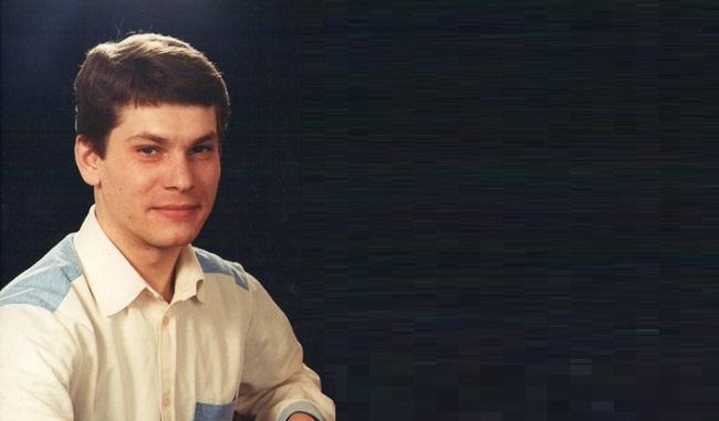 Фото актера Виктор Бойко, биография и фильмография