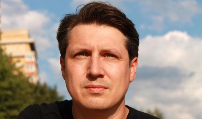 Фото актера Алексей Устинов, биография и фильмография