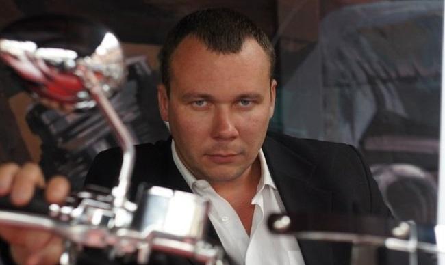 Алексей Рогов