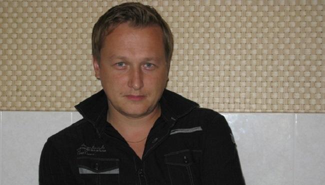 Фото актера Андрей Милюхин, биография и фильмография