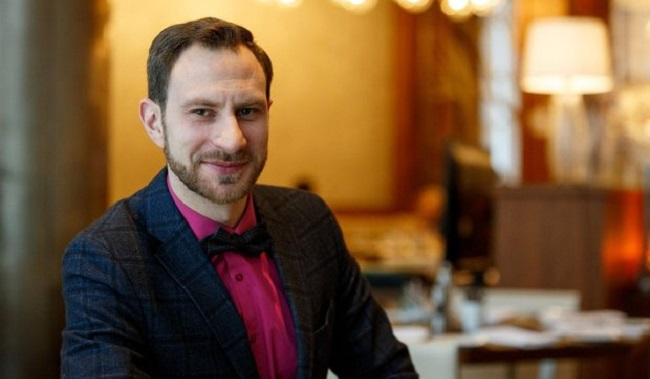 Фото актера Евгений Булка, биография и фильмография