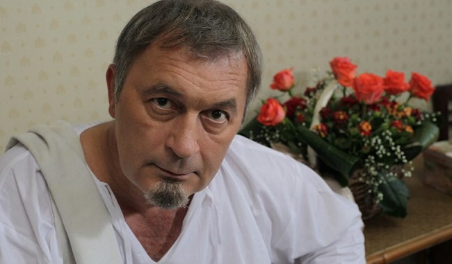 Александр Гетманский