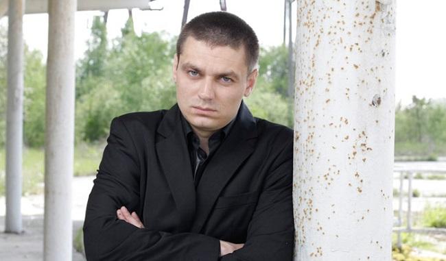 Фото актера Павел Левицкий, биография и фильмография