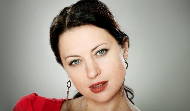 Алиса Гончаренко