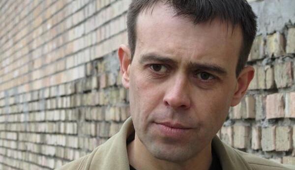 Юрий Карабак