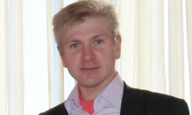 Валерий Чагин