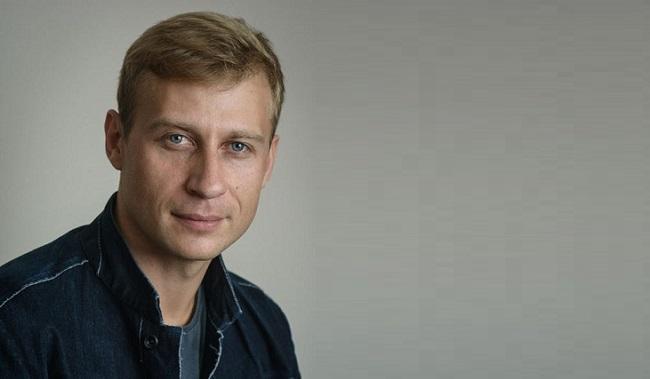 Фото актера Николай Алипа, биография и фильмография