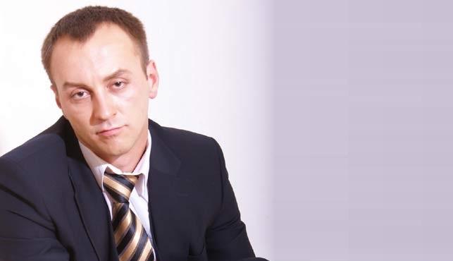 Фото актера Евгений Рачок, биография и фильмография