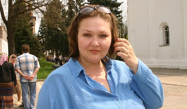Фото актера Анна Воронова, биография и фильмография