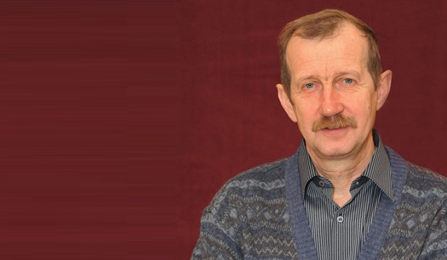 Юрий Колганов фильмография