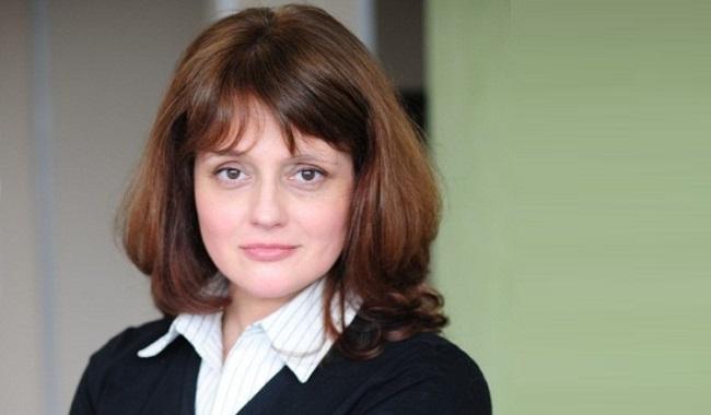 Наталья Шостак