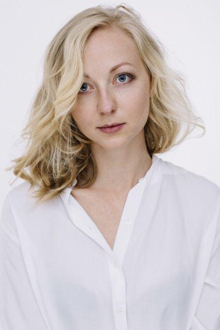 Фото актера Ольга Ларина