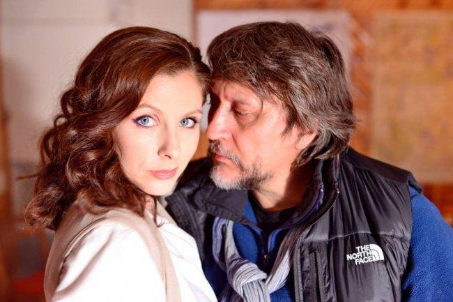 Актер Екатерина Вишнёвая фото