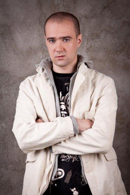 Фото актера Андрей Бодренков