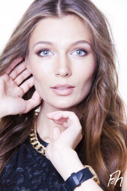 Валерия Моисеева фото