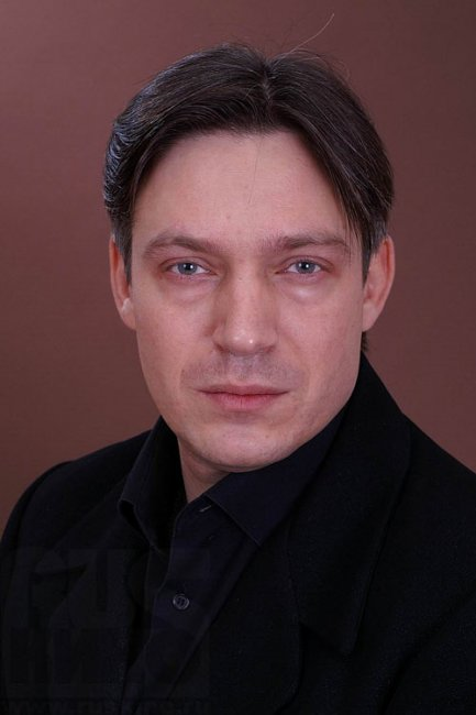 Михаил Кришталь актеры фото биография