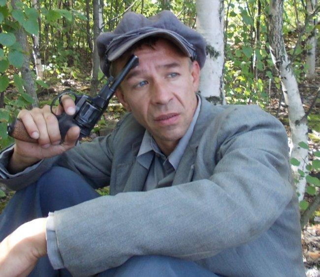Игорь Угаров актеры фото биография