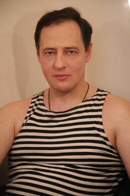 Александр Ильин (3) актеры фото сейчас