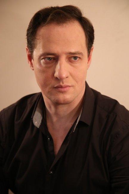 Актер Александр Ильин (3) фото
