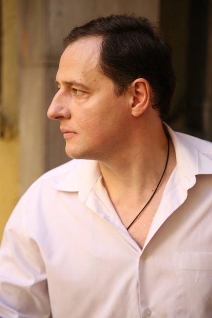 Фото актера Александр Ильин (3)