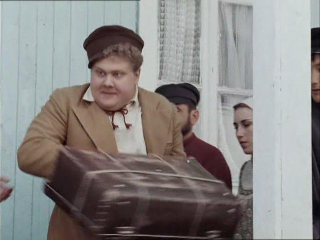 Александр Ревенко актеры фото сейчас