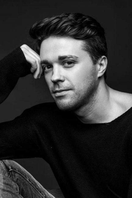 Актер Александр Попов (4) фото