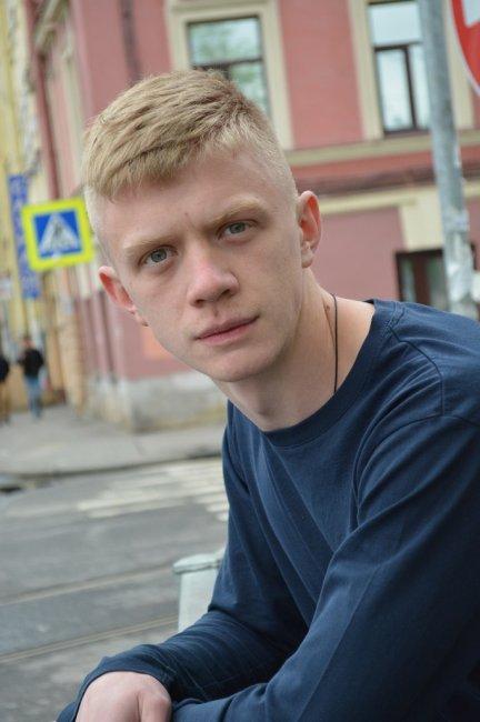 Фото актера Александр Кононец