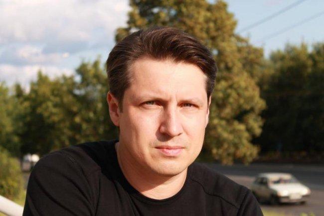 Алексей Устинов актеры фото биография
