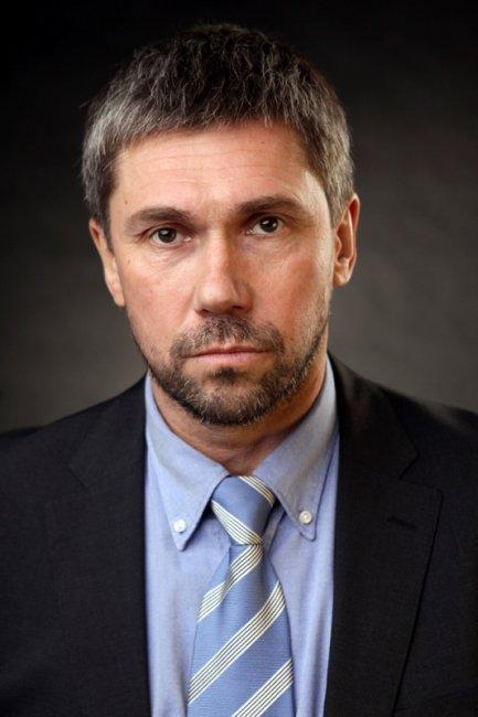 Фото актера Александр Филатов (3)