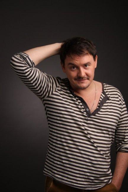 Антон Морозов (2) актеры фото сейчас