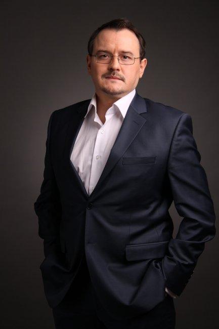 Фото актера Антон Морозов (2)