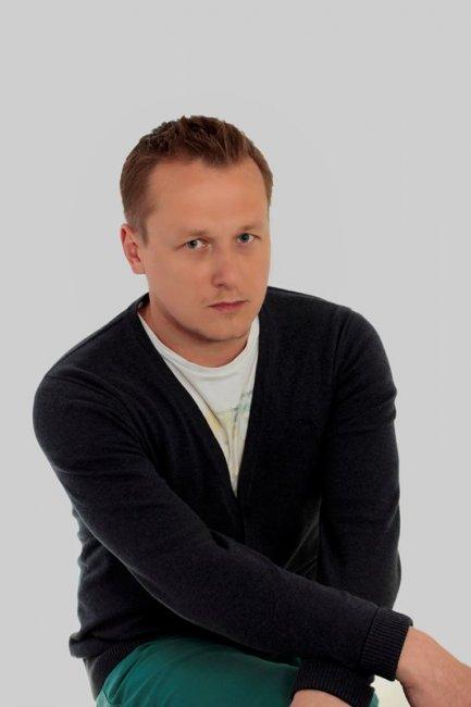 Андрей Милюхин актеры фото биография