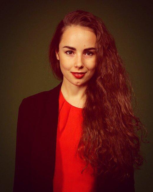 Анастасия Квитко актеры фото биография