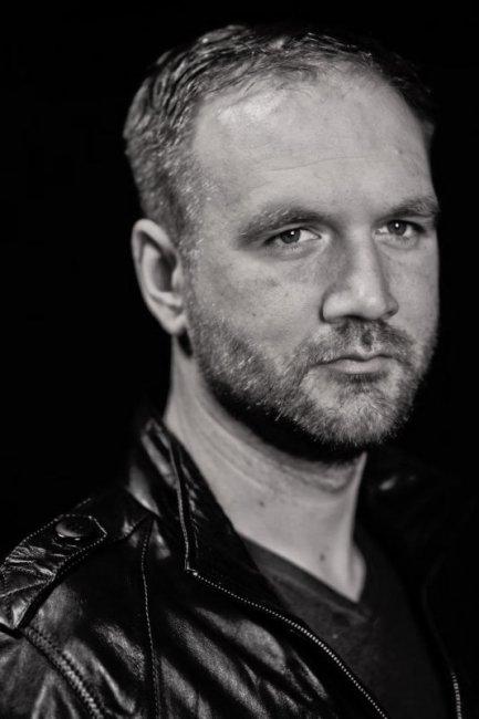 Дмитрий Сарансков актеры фото биография