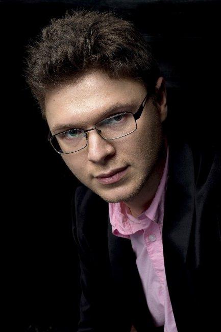 Алексей Прокопенко (2) актеры фото биография