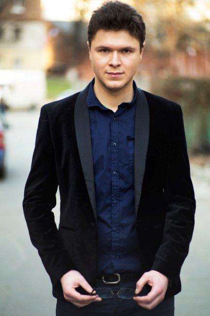 Фото актера Алексей Прокопенко (2)