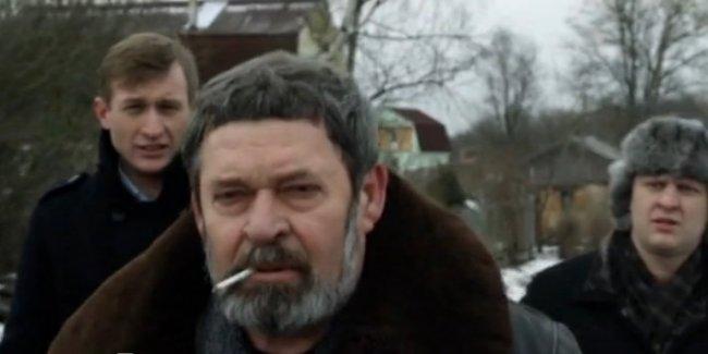 Актер Сергей Смирнов (4) фото