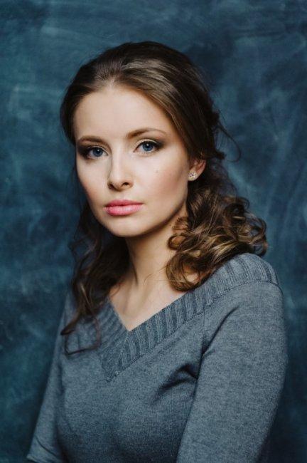 Фото актера Ольга Михайлова (4)