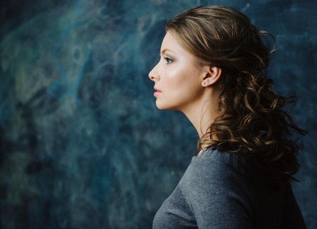 Ольга Михайлова (4) актеры фото биография