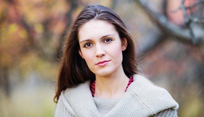 Фото актера Мария Борисова